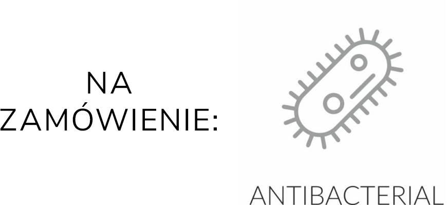 antybakteryjny