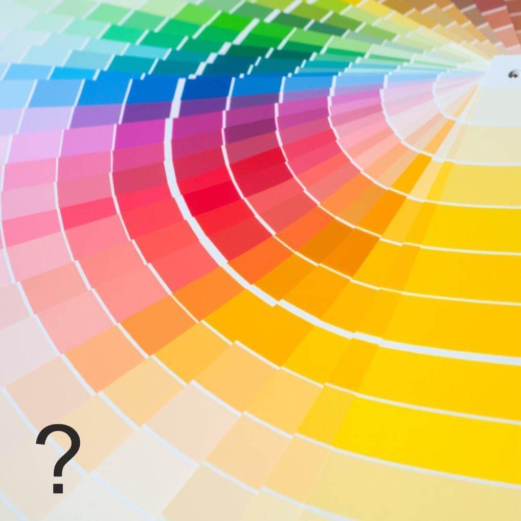 Twój kolor